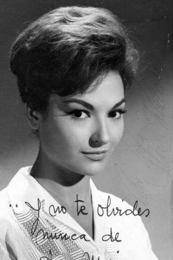 Image of Licia Calderón