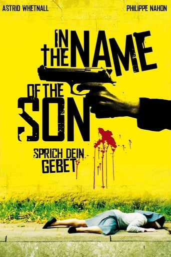 Poster of In the Name of the Son