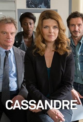 Poster of Los crímenes de Cassandre