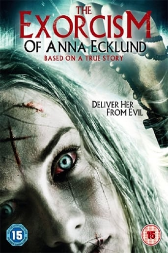 El exorcismo de Anna Ecklund The Exorcism of Anna Ecklund