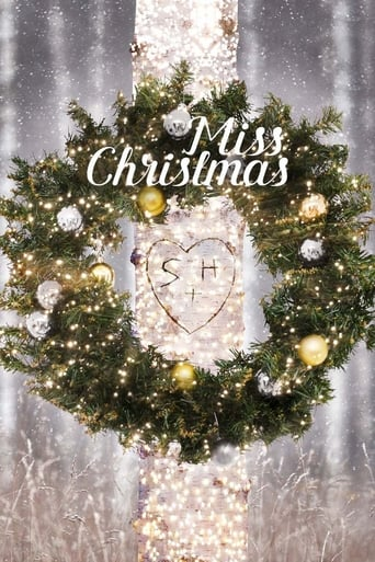 Poster of Miss Christmas