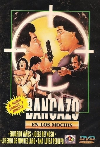 Watch Bancazo en Los Mochis 1988 full online free
