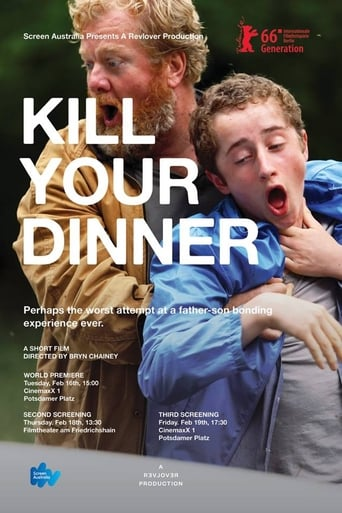 Watch Kill Your Dinner full movie downlaod openload movies