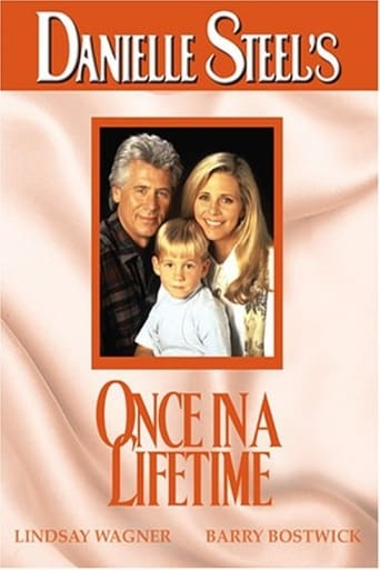 Poster of Once in a Lifetime