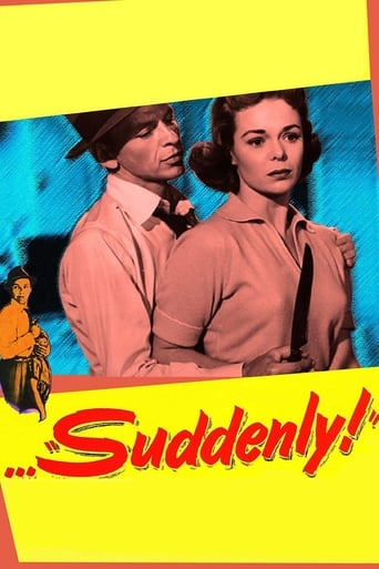 Poster of Suddenly