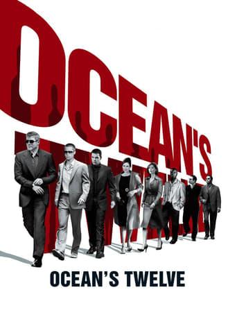 voir film Ocean's Twelve streaming vf