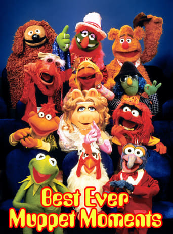 Poster of Best Ever Muppet Moments