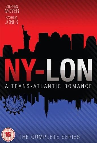 Poster of NY-LON