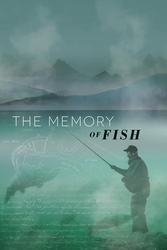 Poster of The Memory of Fish