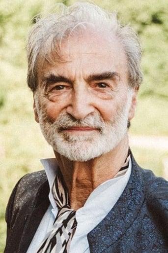 Image of Nicolas Chagrin