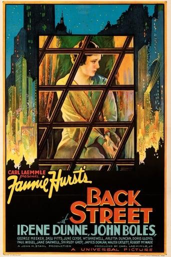 Watch Back Street Online Free Putlocker