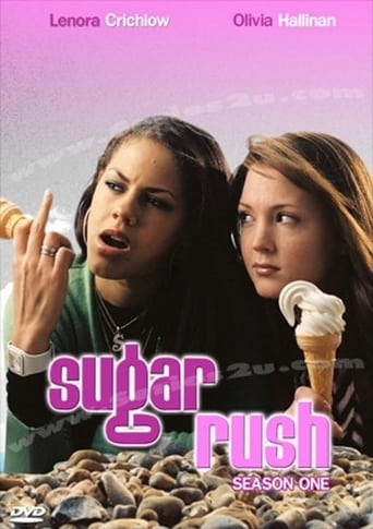 Download Legenda de Sugar Rush S01E07
