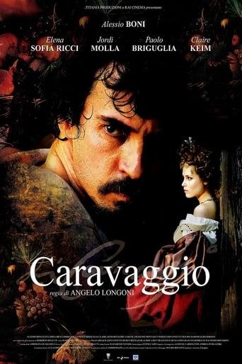 Poster of Caravaggio