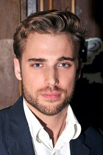 Image of Dustin Milligan
