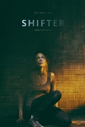 Shifter Movie Poster