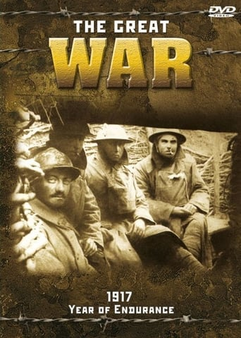 Watch The Great War - 1917 - Year of Endurance Online Free Putlocker