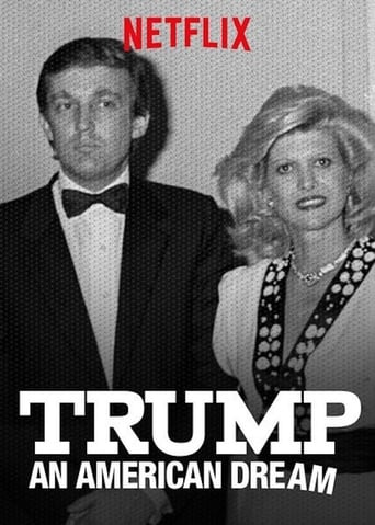 Poster of Trump: An American Dream
