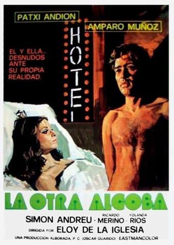 Poster of La otra alcoba
