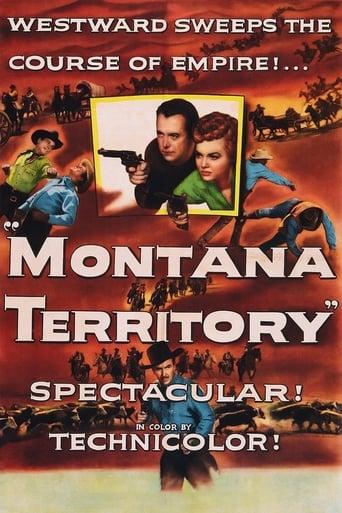 Poster of Montana Territory