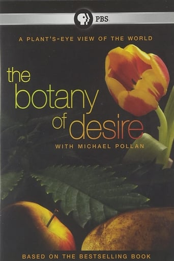 Poster of The Botany of Desire