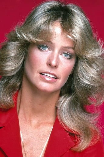 Image of Farrah Fawcett