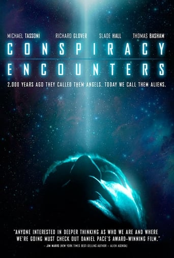 Poster of Conspiracy Encounters