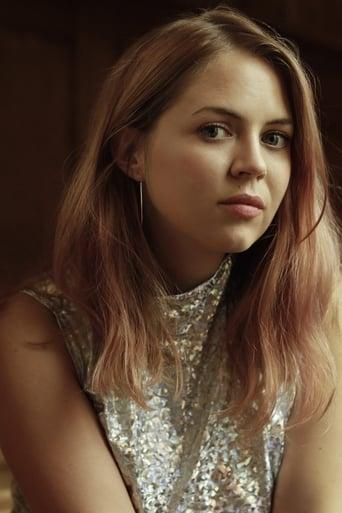 Image of Alexandra Dahlström