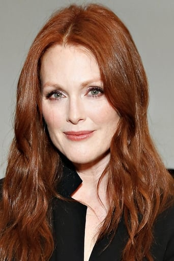 Profile picture of Julianne Moore