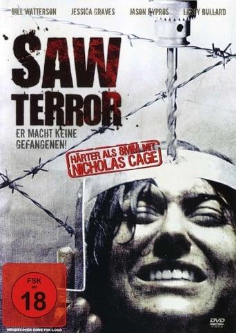 Saw Terror - Er macht keine Gefangenen!