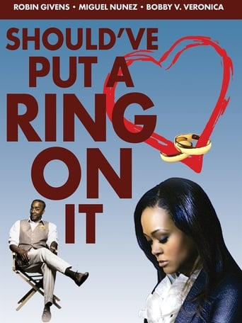 Watch Should've Put a Ring On It full movie downlaod openload movies