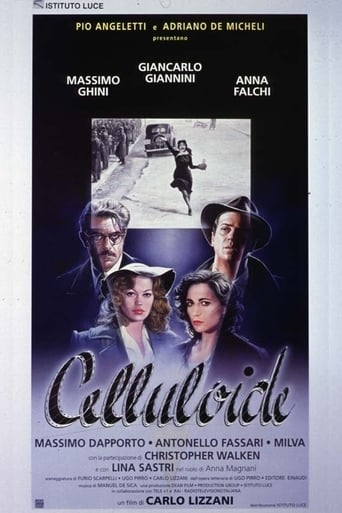 Poster of Celluloide