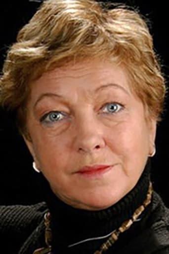 Image of Olga Volkova