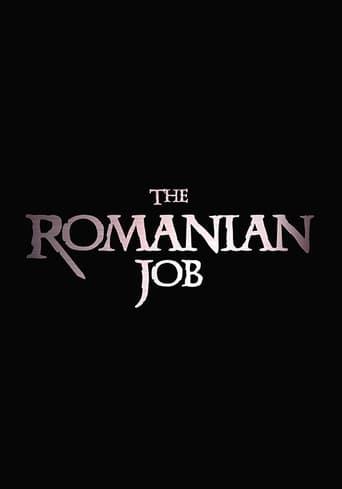 Poster of The Romanian Job