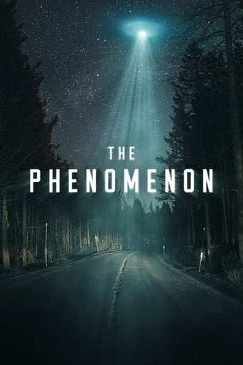 The Phenomenon Poster