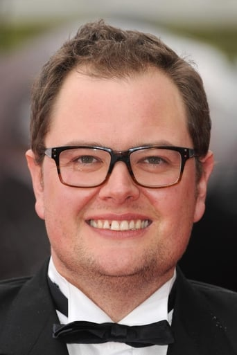 Image of Alan Carr
