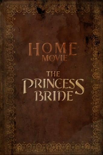 Poster of Home Movie: The Princess Bride