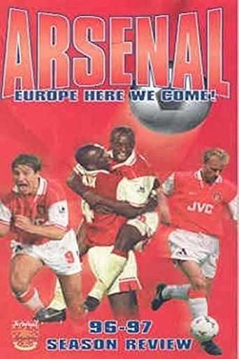 Arsenal Season Review 1996-97