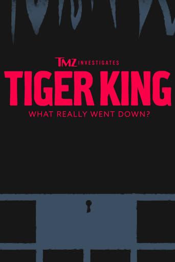 Watch TMZ Investigates: Tiger King - What Really Went Down Online Free Putlockers