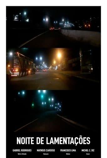 Noite de Lamentações (Night of Wails)