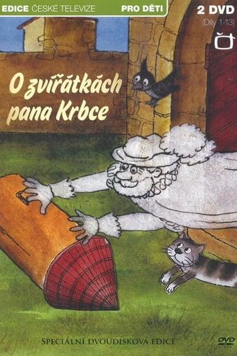 O zvířátkách pana Krbce