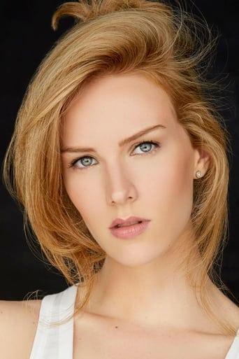 Image of Charlotte Kirk