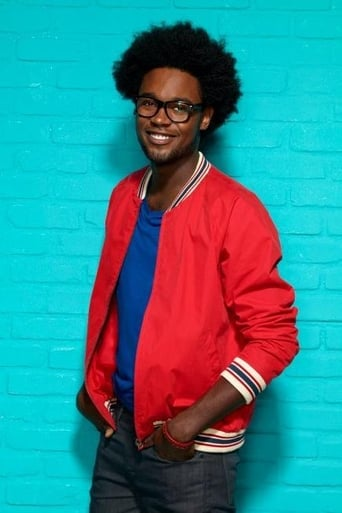 Image of Echo Kellum