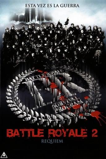 Battle Royale 2: Réquiem