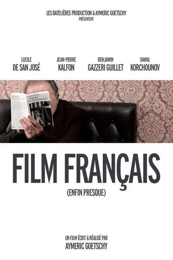 Film Français Movie Poster