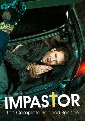 Impastor 2ª Temporada - Poster