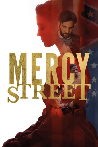 Poster of Mercy Street