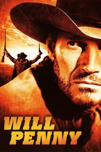 Poster of Will Penny