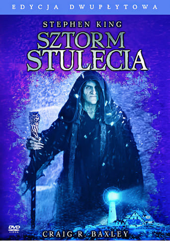 Poster of Storm of the Century