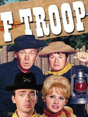 poster of F Troop