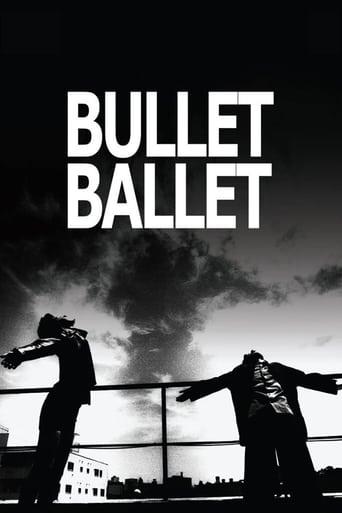 Poster of Bullet Ballet